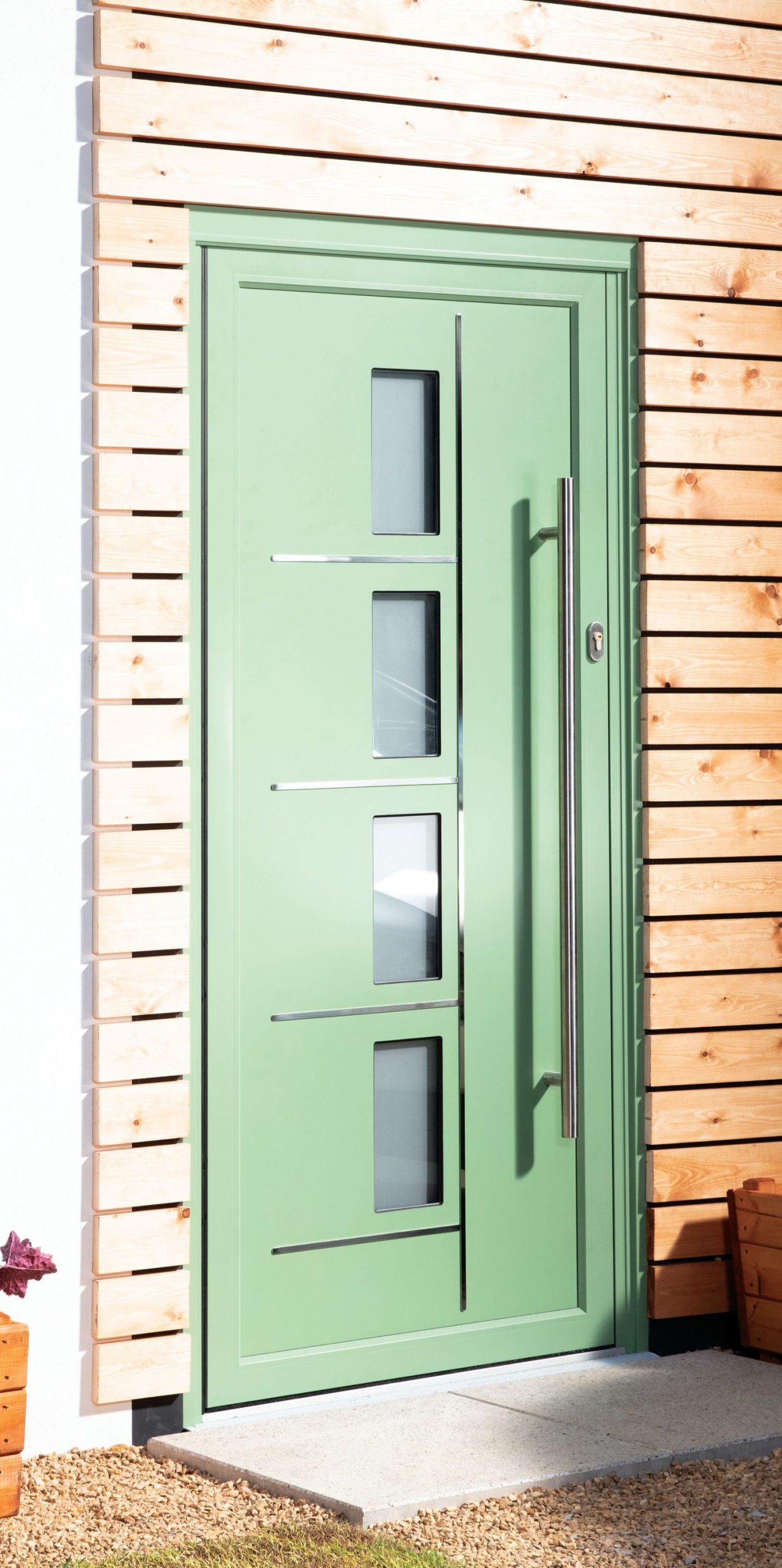 AR60 Residential door 3