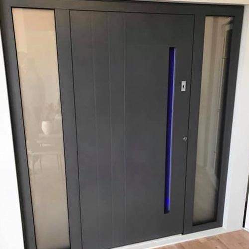 AR 90 Residential Door